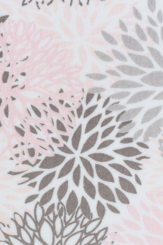 Dakota Security Blanket Blush Blossom