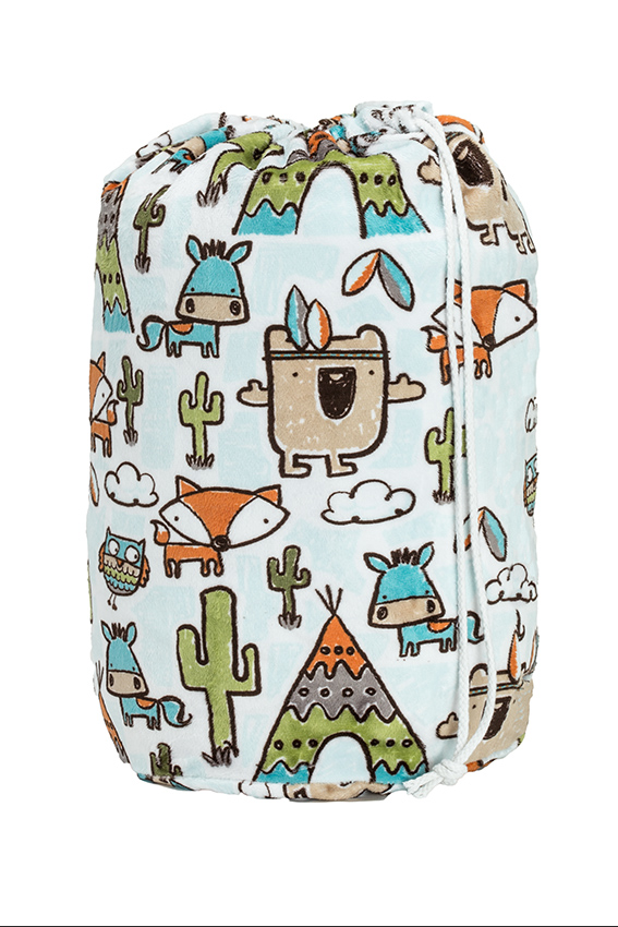 Teepee Aqua Sleeping Bag
