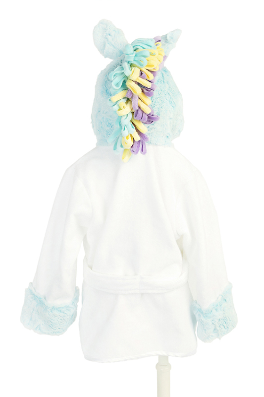 Magical Unicorn Infant Robe